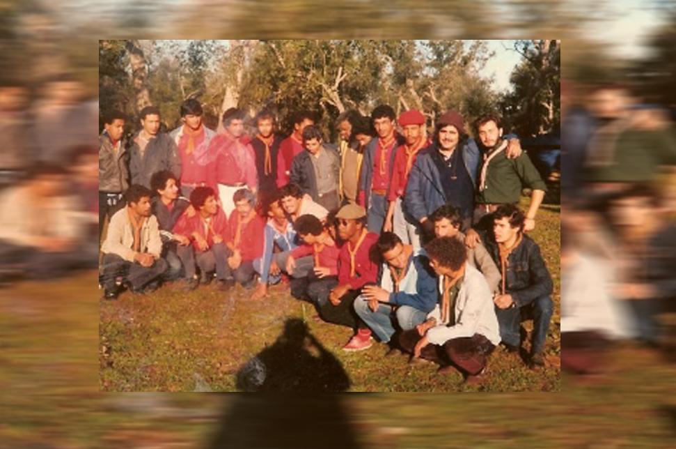 Photo of الحلقة الثانية و العشرون : المجلس الوطني حقبة 1981 وبداية 82