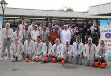 صورة جمعية الكشافة البحرينية تدمج الأفراد ذوي الإعاقة في برامجها