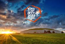 صورة موعد جديد للتجمع الكشفي العالمي السادسة عشرة MOOT 2022 ايرلاندا